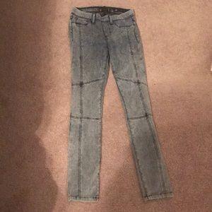 Kardashian stretchy jeans size 4